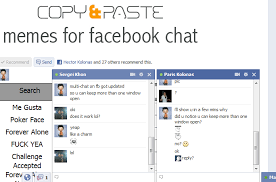 Memes Facebook Chat - multiple open chat windows on facebook bug or feature ektagon