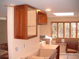 Kitchen Cabinet Install Springfield Kitchen Cabinet Install Remodeling Designs Inc