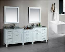 Types Of Bathroom Vanities by Double Bathroom Vanities U2013 Types And Advantagesoptimizing Home
