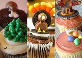 food coma ahead 10 awesomely delicious thanksgiving themed cupcakes