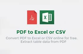 Online Spreadsheets Convert Pdf Table To Excel Or Csv Online For Free Pdf Cat