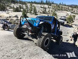 smallest jeep 2016 wayalife rockin rubicon run photo highlights