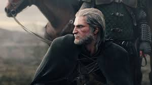 witcher 2 hairstyles can we please get this hairstyle witcher