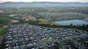 the triumph of suburbia u2014despite downtown hype americans choose sprawl