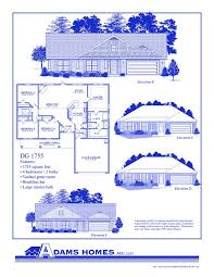 adams homes floor plans adams homes floor plans 1755