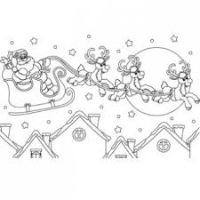 santa letter coloring page christmas eve coloring page free christmas recipes coloring