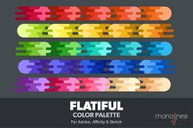 palettes creative market
