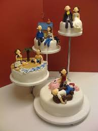 wedding cake online novelty wedding cakes s cakes ni