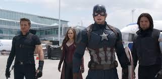 movie review captain america civil war npr
