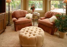 Your Living Room Furniture How To Plan And Arrange It - Furniture placement living room bay window