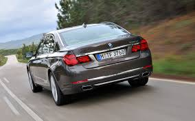 bmw beamer 2013 bmw 750li 760li and alpina b7 first drive motor trend