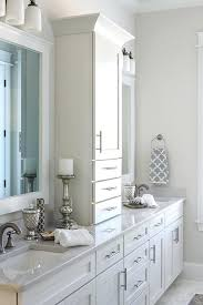 bathroom counter storage towerideas about bathroom counter storage