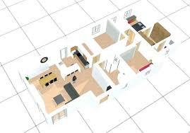simulation chambre 3d simulation 3d chambre 3d chambre perspective 3d interieur