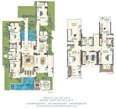 villa house plans stunning luxury villa house plans gallery best ideas exterior