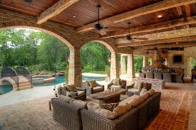 Tuscan Garden Decor Outdoor Living Space Everything You Need To Know For Tuscan Home