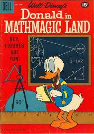 Donald Y Las Matematicas