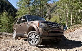 land rover lr3 off road next land rover discovery to focus on off road performance