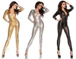 catsuit halloween costumes bannaihonpo rakuten global market all three front zip up snake