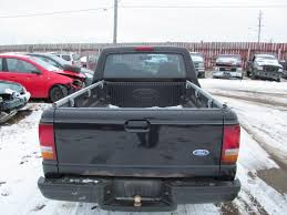 Ford Ranger Good Truck - 1997 ford ranger chassis cont mod used very good 21456469 591