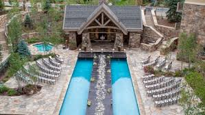 wedding venues in colorado vail wedding venues colorado mountain four seasons resort vail