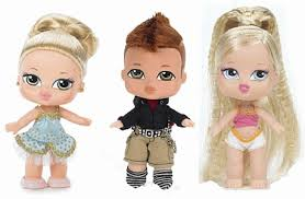 lil bratz dolls dollhouses general