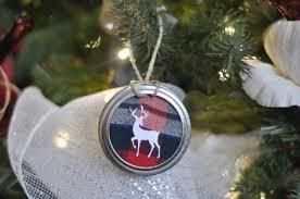 jar lid ornaments clean and scentsible