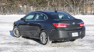 2015 buick verano turbo test drive review