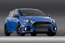 2016 ford focus rs wallpapers hd drivespark hd car