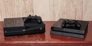 ps4 vs xbox one round 1 to sony xbox xbox live and buy xbox