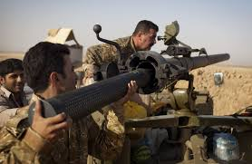 Us Commandos Enter Eastern Syria And Kill Senior Isis by Iraq Kurdish Forces Retake Oil Field Villages From Is