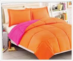 Orange Comforter Orange Comforter Twin Home Design Ideas