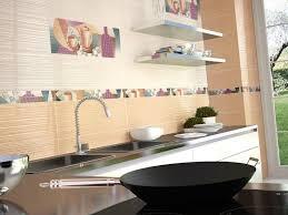 cuisine en faience meilleur faience cuisine beige vue salle de bain by charmant 3