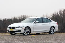 reviews on bmw 320i 2014 bmw 320i review by autoblog autoevolution
