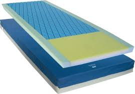 low air loss mattress pressure ulcer memory foam mattress on