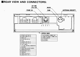 pioneer car radio wiring diagram endearing enchanting diagrams