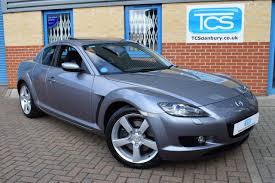 mazda jeep 2002 used mazda rx 8 cars for sale with pistonheads