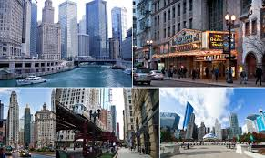Home Design Center Chicago Amazing Apartments In Chicago Loop Decor Modern On Cool Fancy In