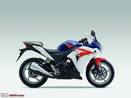 honda cbr cost price honda cbr250r 2012 facelift edit early march launch price