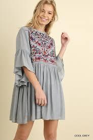cool dresses umgee