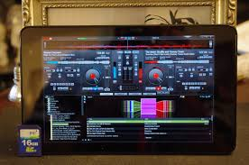 virtual dj software virtual dj on my new 8