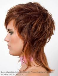 gypsy shags on long hair 2013 side view of a shag cut with longer neck hair hairfinder com