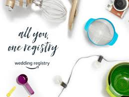 where to do wedding registry newly engaged it s time to start your wedding registry
