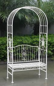 63 best arches u0026 trellis wrought iron images on pinterest