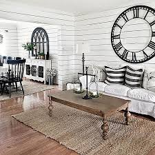 farmhouse livingroom rustic modern entryway bench farmhouse living rooms modern