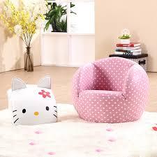 Hello Kitty Toddler Sofa China Hello Kitty Cat Children Sofa Kids Chair And Footstool Baby