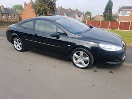 peugeot automatic cars peugeot 407 2 7 hdi twin turbo diesel auto automatic in sherwood