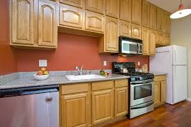 Professionally Painted Kitchen Cabinets by Most Bang Per Buck Paint Kitchen Cabinets Real Estate Therapy