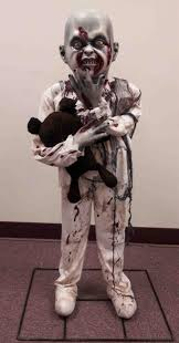 124 best holloween lifesize figures images on pinterest