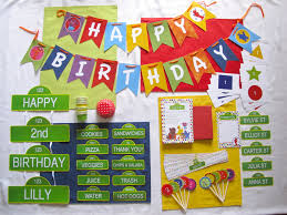 food for sesame street party google search sesame street party