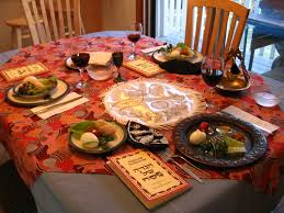 passover seder set passover seder